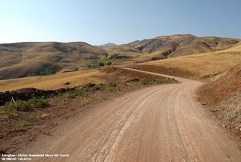 فوتوگرافر : مهرداد تاج الدینی